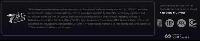 7bitcasino crypto money