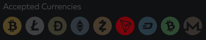 Fortunejack cryptos